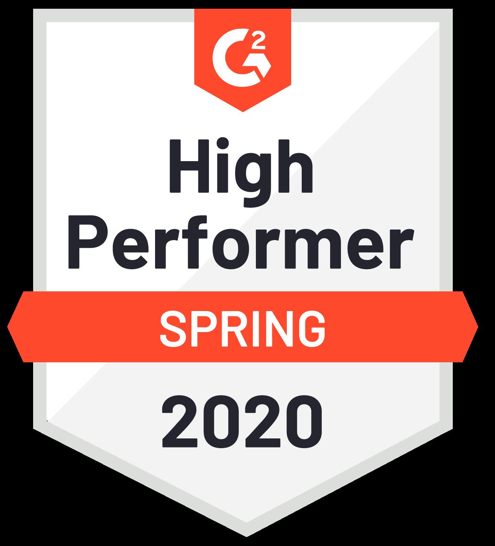 highPerformerSpring